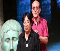 الفنانة سميرة عبدالعزيز: مسرحيات محمد صبحي هادفة.. ولن أعمل أدوار تجارية