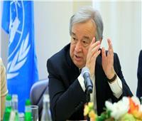 الأمم المتحدة تطالب الدول بتعزيز تدابير الحماية النفسية للمواطنين