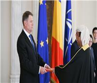 الإمارات ترسل مساعدات طبية إلى رومانيا لمكافحة انتشار كورونا