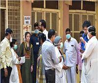 ارتفاع حصيلة وفيات «كورونا» في الهند إلى 2549 حالة