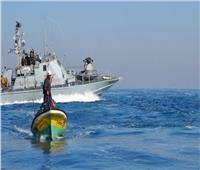الاحتلال الإسرائيلي يستهدف الصيادين في غزة والمزارعين جنوب القطاع