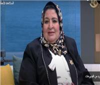 فيديو| برلمانية: الحظر الكامل خلال إجازة العيد مهم للحد من انتشار كورونا