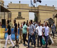 الإفراج عن 528 سجينا بعفو رئاسي وشَرطي بمناسبة عيد تحرير سيناء