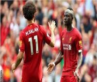 ساديو ماني: شعرت بالقلق بعد انضمام محمد صلاح إلى ليفربول