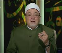 فيديو  خالد الجندى: شاركت في مسلسل الباطنية لإيصال رسالة دعوية