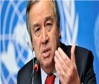 الأمين العام للأمم المتحدة يطالب الحكومات بمراعاة آثار كورونا النفسية