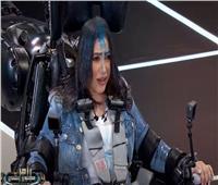 فيديو| بوسي  تنفعل على «رامز جلال»: «صوتي راح مش هعرف أغني تاني»