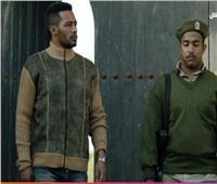 """""""رضوان البرنس"""" يبدأ رحلة البحث عن ابنته بعد خروجه من السجن"""