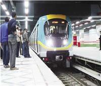 المترو: ممنوع الانتظار في المحطاتوتطهير القطارات بشكل يومي