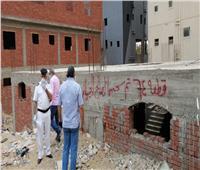سحب واسترداد ٨ قطع أراضٍ سكنية لمخالفة شروط التراخيص بمدينة بدر