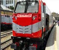 السكة الحديد: 45 دقيقة تأخيرات على خط القاهرة/ أسيوط