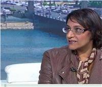 حنان رمسيس تحلل أداء البورصة المصرية في أسبوع