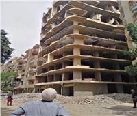 حي البساتين يشن حمله لإزالة العقارات المخالفة