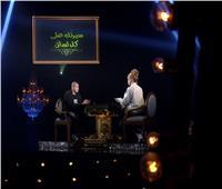 محمد زيدان: لم أندم على زيارة علاء وجمال مبارك فى السجن