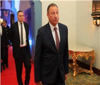 «العامري» يحدد موقفه من ترشحه لرئاسة الأهلي