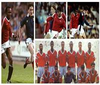 في مثل هذا اليوم.. منتخب مصر يهزم اسكتلندا بالثلاثة استعدادًا للمونديال |فيديو