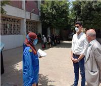 محافظ القليوبية يكلف نائبه بتفقد مستشفى بهتيم العام بشبرا الخيمة