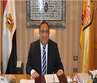 فيديو| رئيس جامعة حلوان: المدن الجامعية بمثابة مستشفى عزل