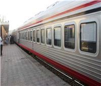 السكة الحديد  ملتزمون بقرارات مجلس الوزراء.. وهذا موعد أخر قطار أول أيام العيد