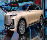 الصين تطور سيارة تنافس «رولز رويس»