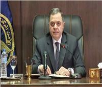 وزير الداخلية يوجه بتكثيف الحملات الأمنية النوعية لاستهداف المجرمين