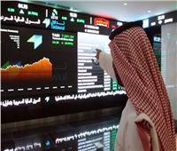 """سوق الأسهم السعودي يختتم تعاملات جلسة الإثنين بارتفاع المؤشر العام """"تاسى"""""""