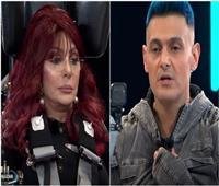 فيديو| رامز جلال يغير من تفاصيل المقلب خوفا على نبيلة عبيد