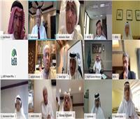10 مليارات دولار من 10 مؤسسات عربية لمساعدة البلدان النامية في مواجهةكورونا