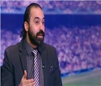 جمال حمزة يكشف كواليس رحيله من الأهلي وخلافه مع مرتضى منصور.. غدًا