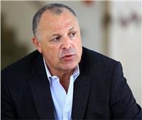أبو ريدة يؤكد ترشحه لرئاسة الجبلاية بقائمة تضم وجوه جديدة