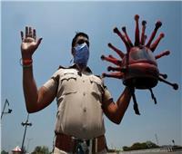 الهند تسجل 4970 إصابة جديدة بفيروس كورونا و134 حالة وفاة
