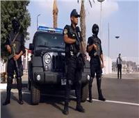 ضبط تشكيل عصابي بتهمة انتحال صفة رجال الشرطة وسرقة المواطنين