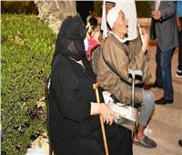 إخضاع 750 وافد من السعودية للحجر الصحي بالمدن الجامعية بالزقازيق