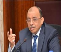 وزير التنمية المحلية يجرى اتصالا بنائب محافظ الدقهلية