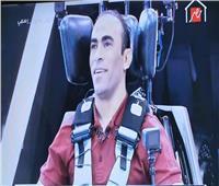 فيديو| سيد عبد الحفيظ عن رامز جلال قبل ظهوره: «برامجه صعبة أووي»