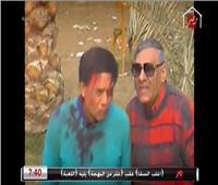 فيديو| مفيد فوزي: عادل إمام مشروع قومي