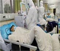 الهند تسجل أكبر حصيلة إصابات يومية بفيروس كورونا بواقع 5611 حالة