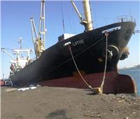 صور| اقتصادية قناة السويس: 45 سفينة إجمالي الحركة بموانئ المنطقة الجنوبية خلال الأسبوع الماضي
