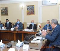 خلال اجتماع اللجنة العليا للسكر.. وزير التموين: لدينا احتياطي يكفي لـ5 شهور