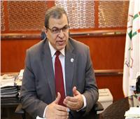 القوى العاملة: مصري يحصل على 33 ألف جنيه مستحقاته لدى كفيله بالسعودية