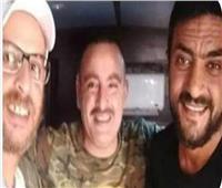 أحمد السقا.. آخر ضيوف شرف مسلسل «الاختيار»