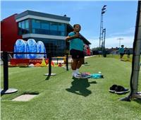 صور| ليفربول يستأنف تدريباته الجماعية استعدادا لعودة المباريات
