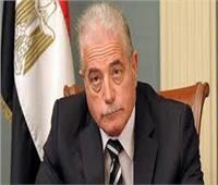 محافظ جنوب سيناء يناقش موقف بعض المشروعات ويتابع توافر السلع الغذائية