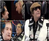 فيديو| لو فاتتك الحلقة الـ27 من «رامز مجنون رسمي».. شاهد كل ما دار مع محيي إسماعيل
