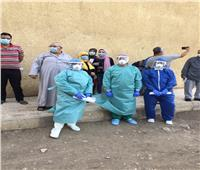 صحة الغربية: خروج 150 مصاب كورونا من المدينة الجامعية بنات
