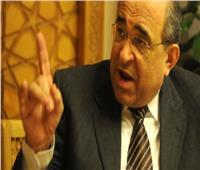الفقي: التدخل العسكري التركي في ليبيا مكيدة لاستفزاز مصر