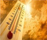 الأرصاد: طقس اليوم شديد الحرارة والعظمى بالقاهرة ٤٣| فيديو