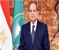 الرئيس السيسي للمصريين : زيادات كورونا تطور طبيعي ويمكن تقليلها