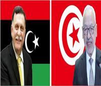 إخوان تونس.. اتهامات بتحركات لدعم الإرهاب التركي في ليبيا