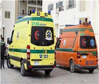 مصرع وإصابة 13 شخصًا بحادث مروري بالطريق الصحراوي بالبحيرةوالمصابين من سوهاج